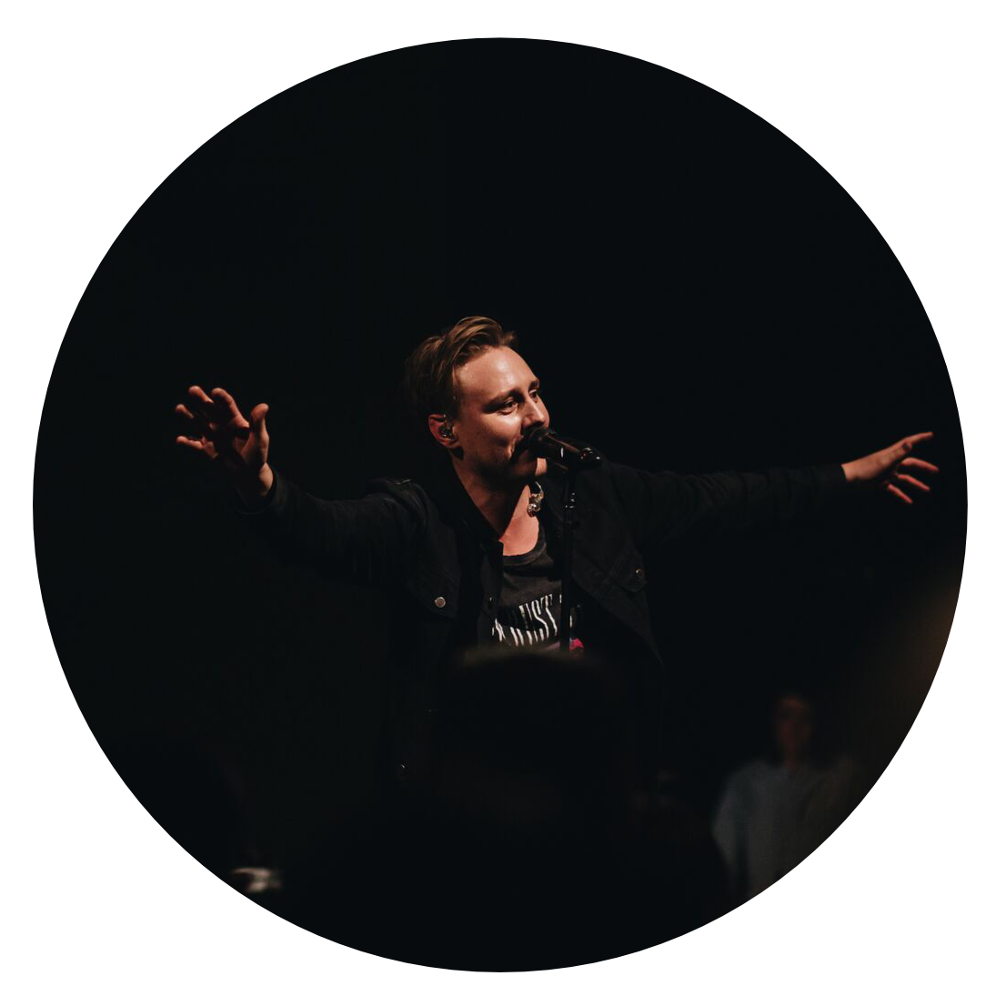 DAN KOROCZ - Dan Korocz is the Music Director at C3 Church Oxford Falls in Sydney Australia. Having started as a worship leader in youth when he was 15, he now oversees 250 musicians and singers across all locations and services.READ MORE ABOUT DAN