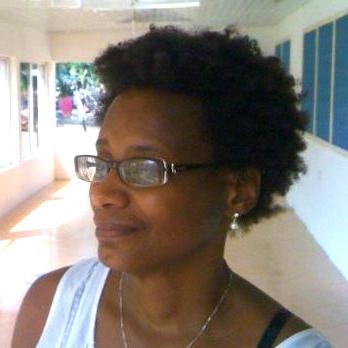 Cyntyhia Hewitt, Ph.D.