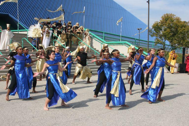 We Dance Africa