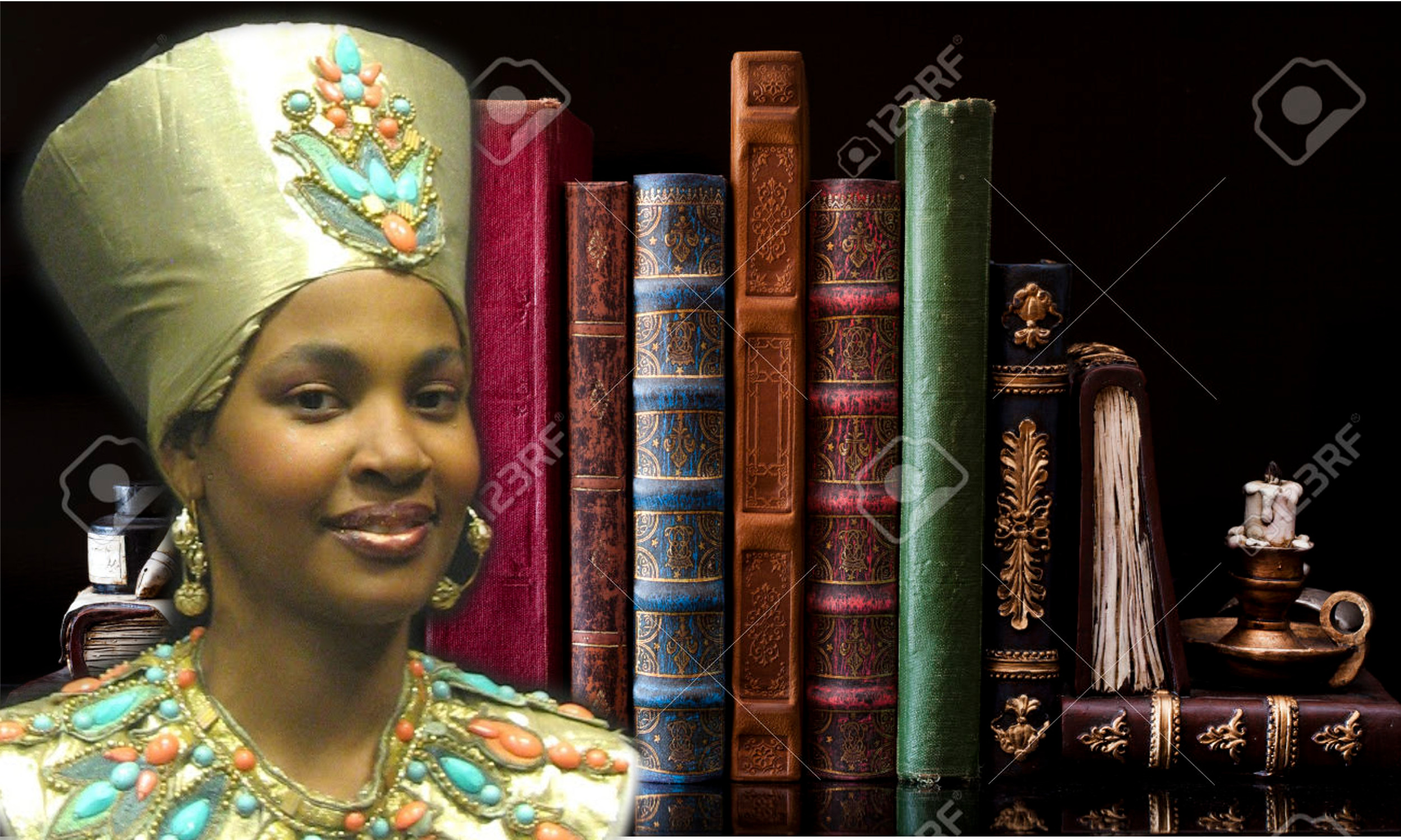 Nefertiti Library.jpg