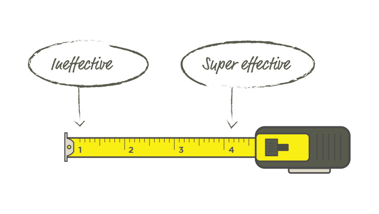 picture of measuring tape