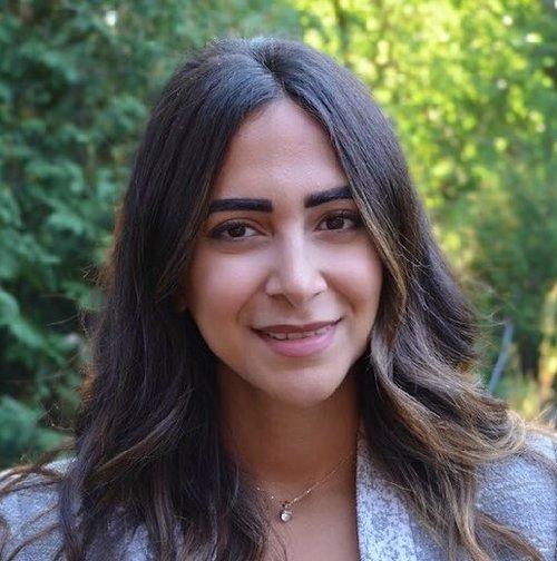 Therapist Yasmin A. Razek