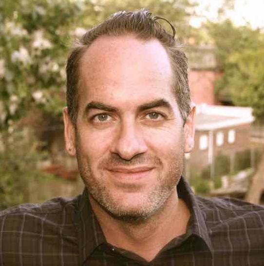 Therapist Ben Gibson