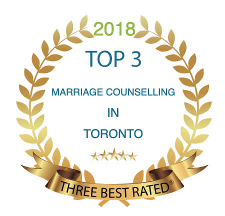 Top 3 Marriage Counselling Toronto 2018