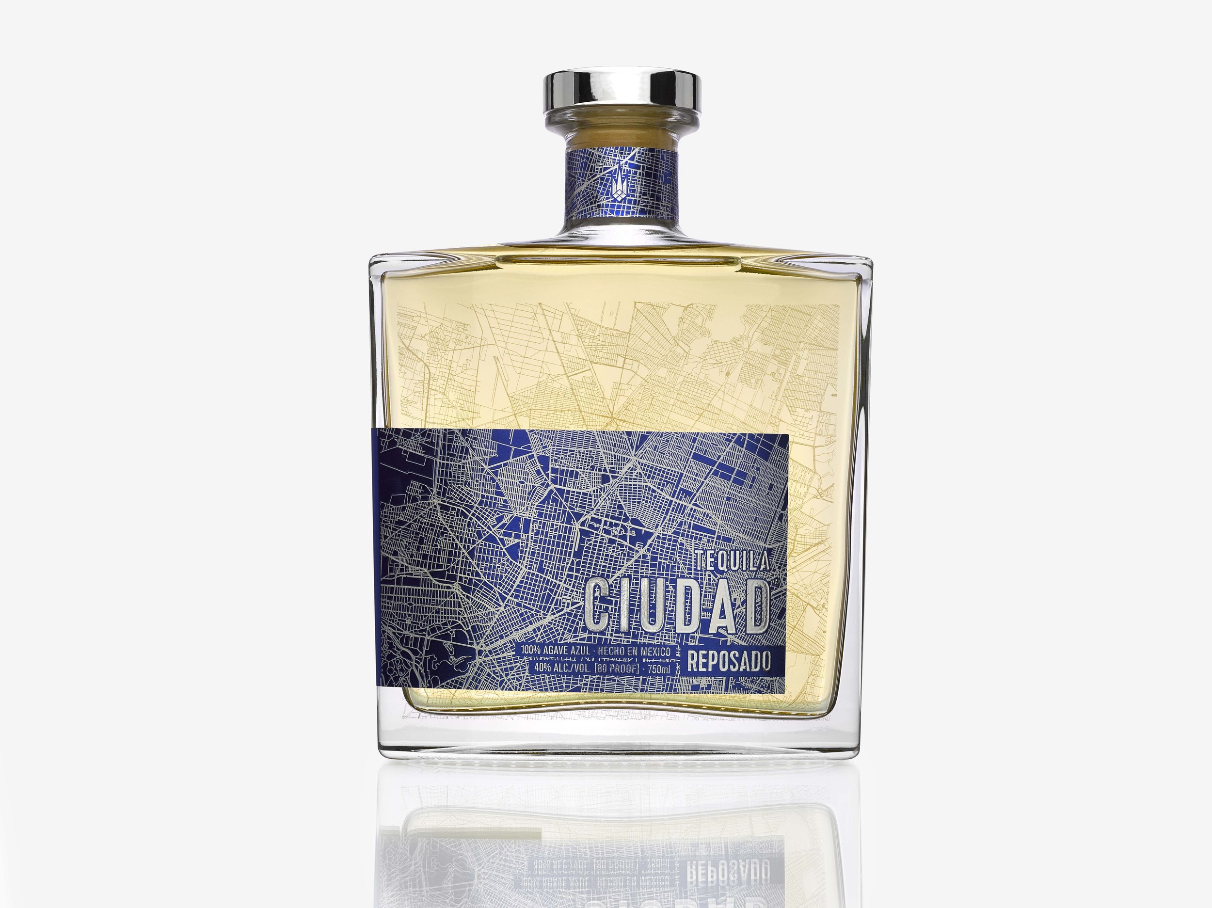 LET'S MAKE IT CLEAR, NOT ALL THINGS ARE CREATED EQUAL, ESPECIALLY WHEN IT COMES TO TEQUILA.  MADE IN THE HIGHLANDS OF MEXICO; WHERE THE SOIL IS RED AND OUR AGAVE IS BURSTING WITH FLAVOR, IS WHERE WE START THE HUSTLE TO MAKE THE BEST TEQUILA, CIUDAD. -