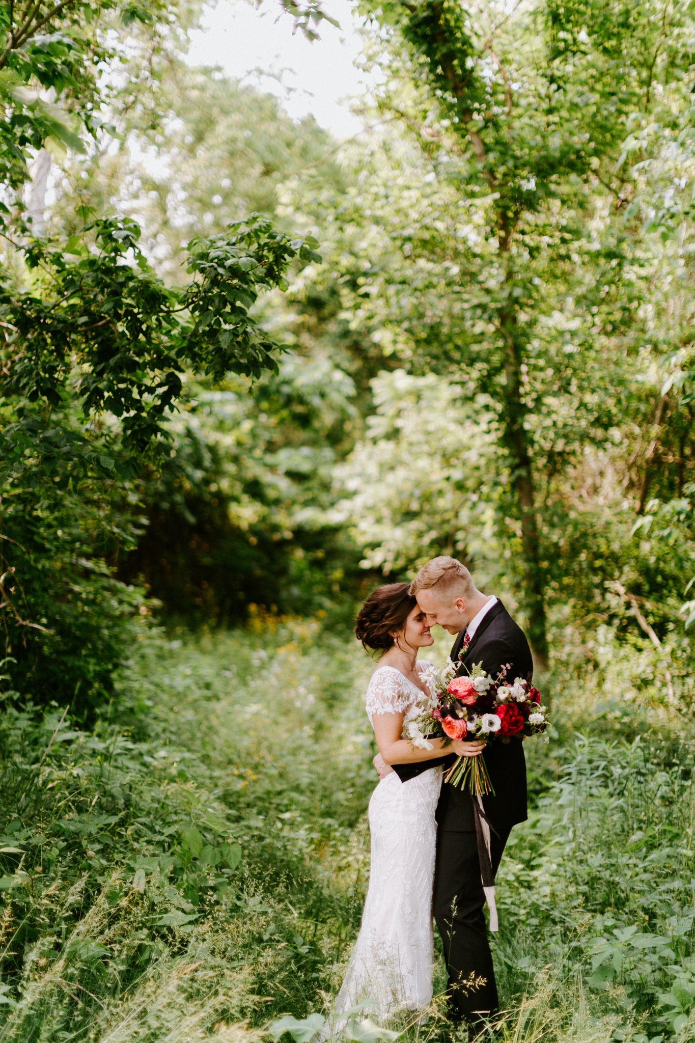Sarah was the best addition on our wedding day. Her photos speak for themselves.. SHE IS SO CRAZY TALENTED !!!! She is kind, professional, and so creative. We loved that she made us feel comfortable, beautiful, and at ease. She is confident in what she does which allows you as the couple to just sit back and enjoy the day. We are OBSESSED with our photos and will treasure them forever. Do yourself a favor and invest in Sarah Moser Photography... you'll get to relive your special day over + over with gorgeous, emotional, and timeless photos   RAEGAN+TREVOR