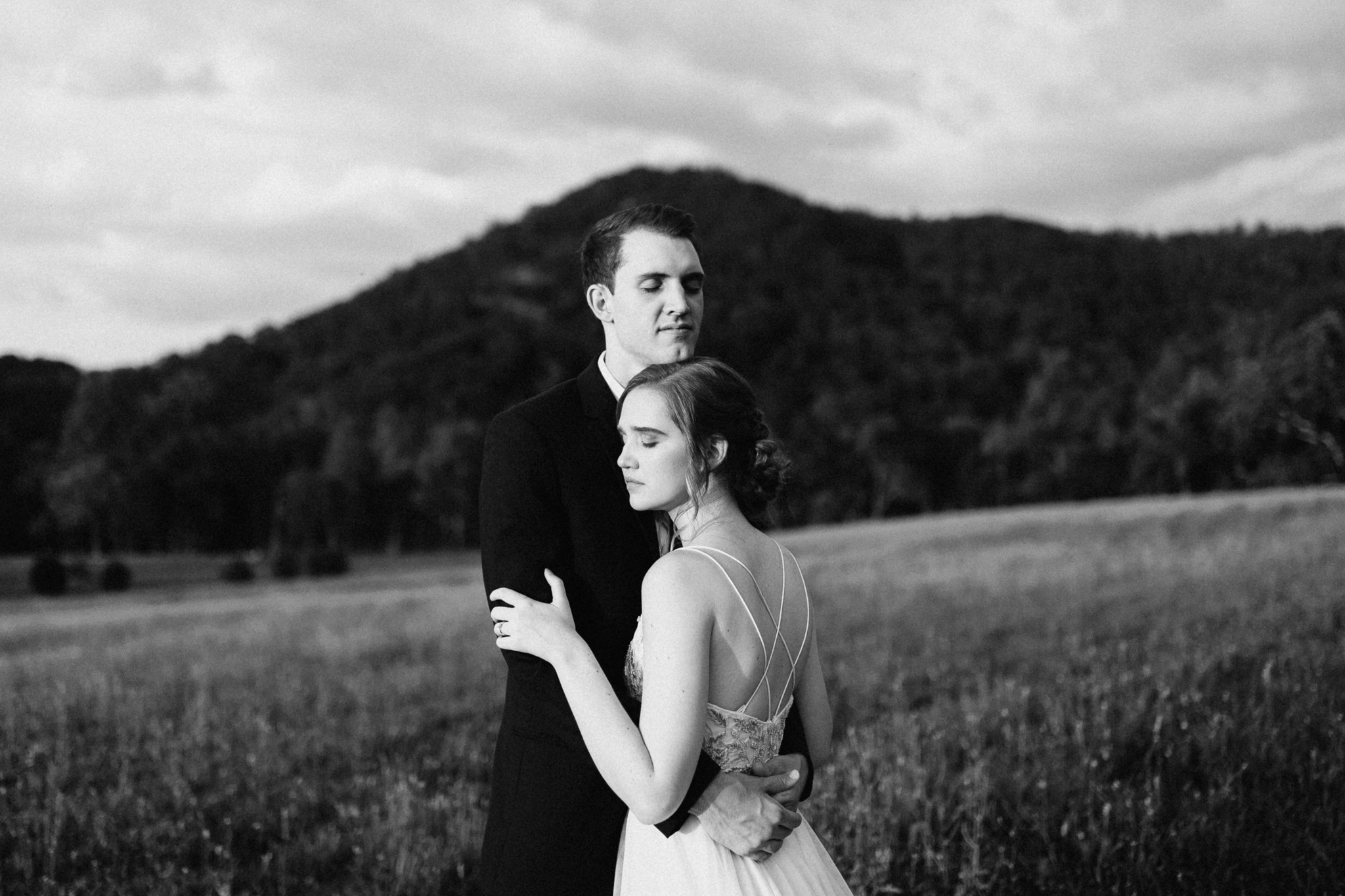 Sarah Moser is the sweetest and her photos are absolutely beautiful! She gives great advice on poses etc. and makes everyone feel so comfortable. My husband and I both love our engagement and wedding photos because we feel like they really capture who we are! Sarah is the best!!   ANNA+GRANT
