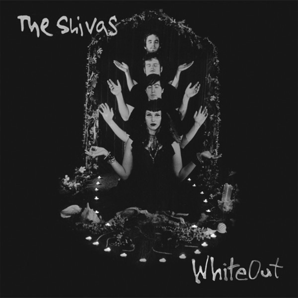 "The Shivas ""White Out"""