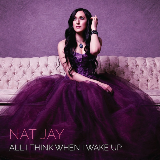"<p><strong>Nat Jay</strong>All I Think When I Wake Up<a href=""https://itunes.apple.com/ca/album/all-i-think-when-i-wake-up/id918618830"">Listen →</a></p>"