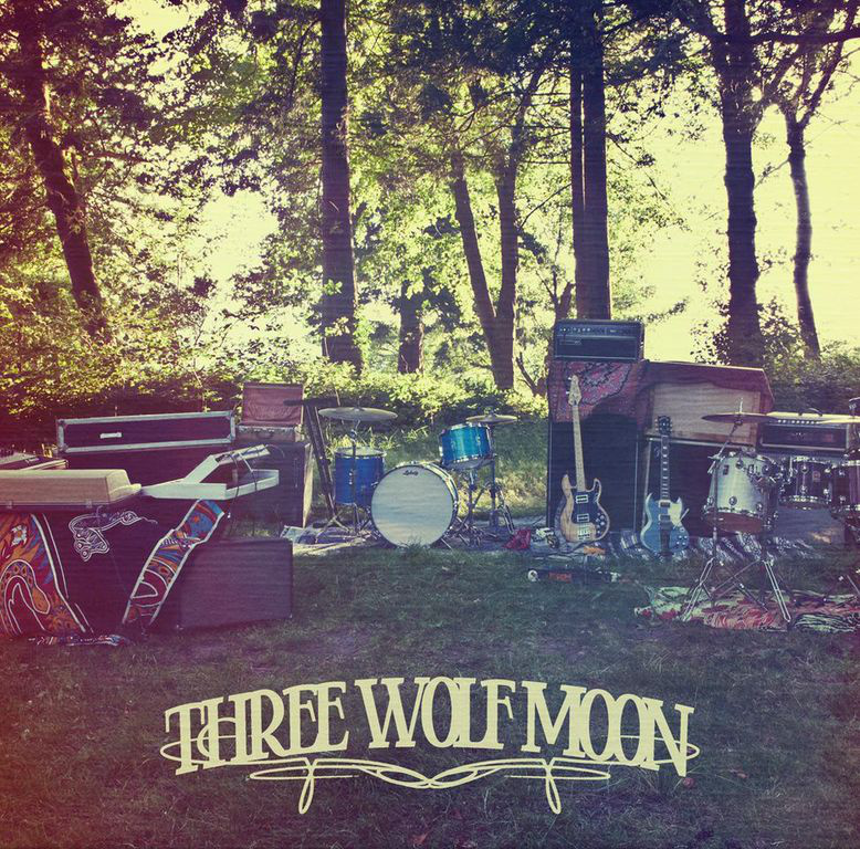 "<p><strong>Three Wolf Moon</strong>Self Titled<a href=""https://threewolfmoon.bandcamp.com/album/three-wolf-moon"">Listen →</a></p>"
