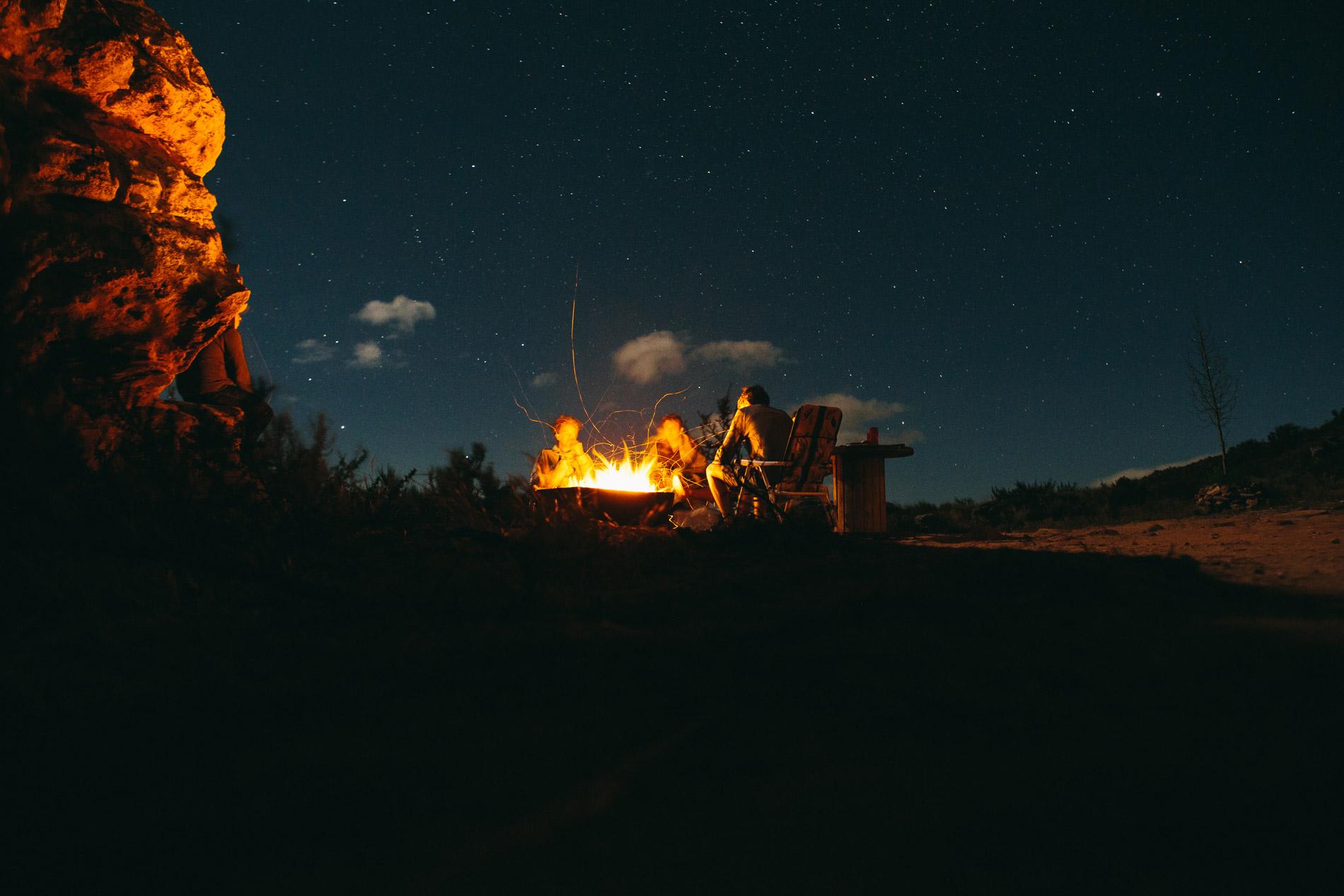 Fireflies, South Africa