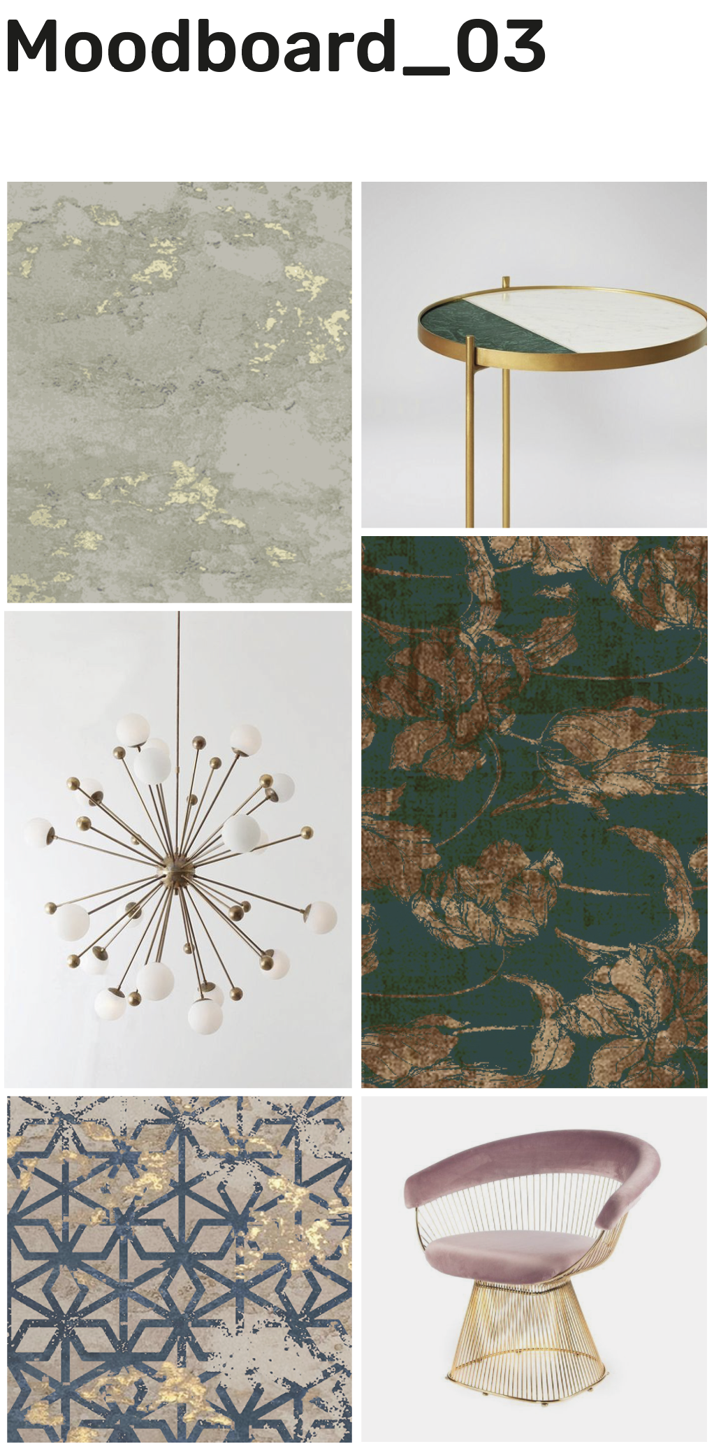 Design:  Baxter - Gubi - Gamfratesi - India Mahdavi - Gallotti&Radice  Graphic:  Luxury Carpet Studio - Moooi Wallcovering - Wallanddeco - Murals Wallpaper - Bradley USA