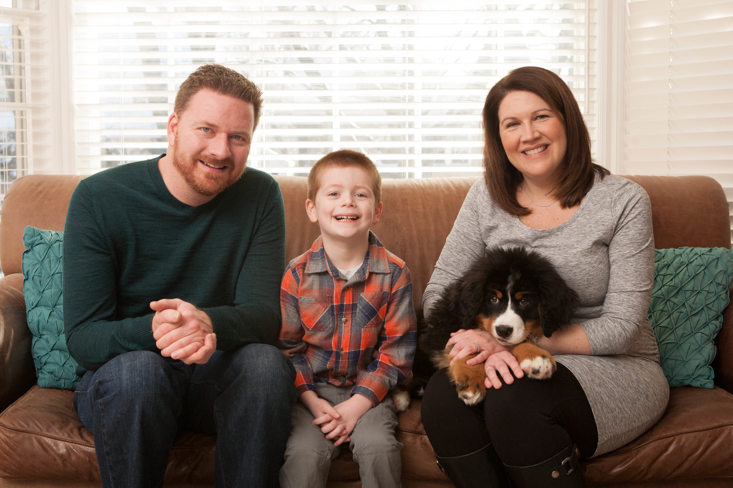 Chicago Kids and Family Photographer