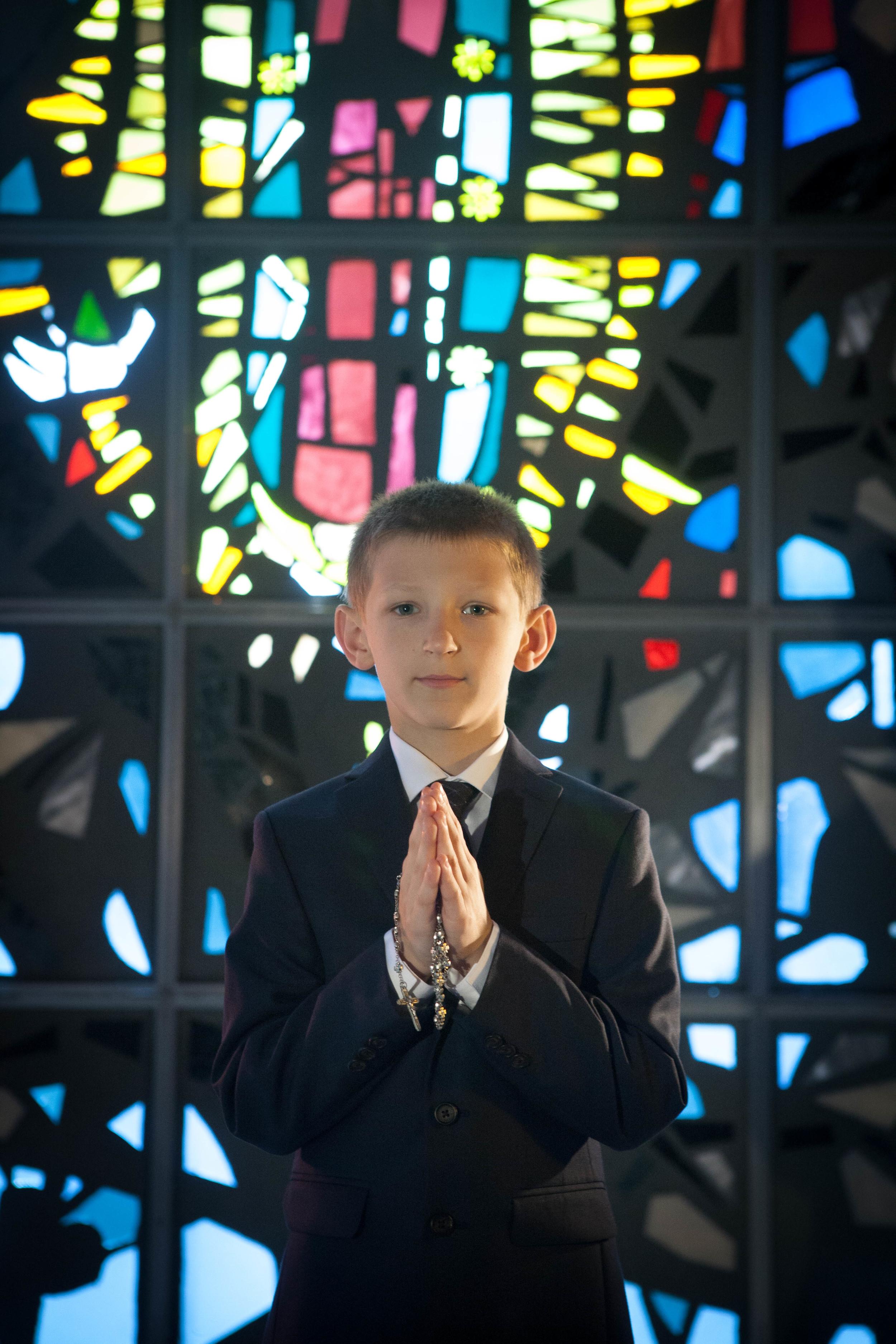 Baptism Photographer