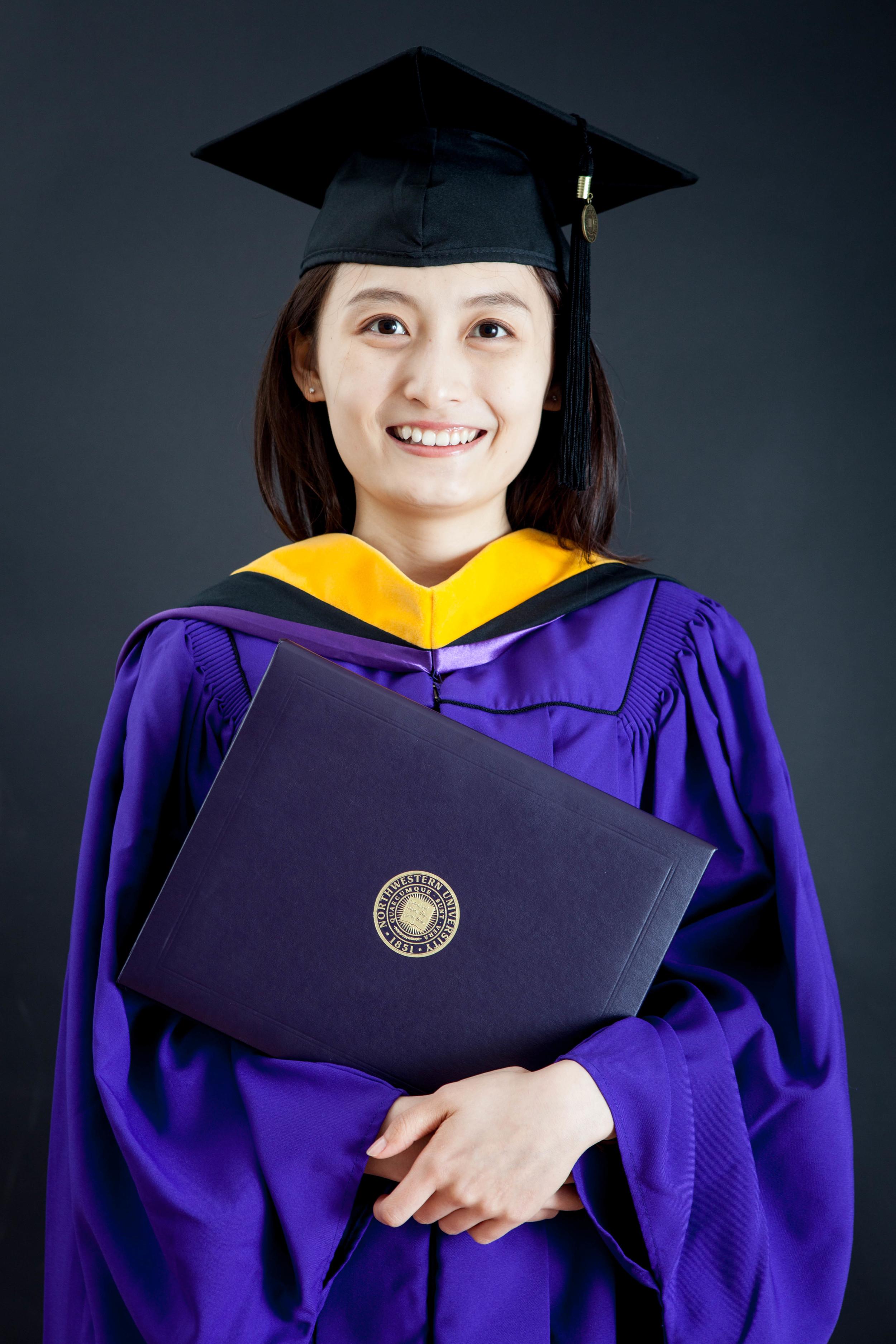 Chicago Graduation Photographer
