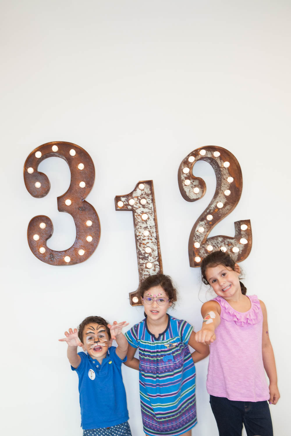 Kids Birthday Party Photographer