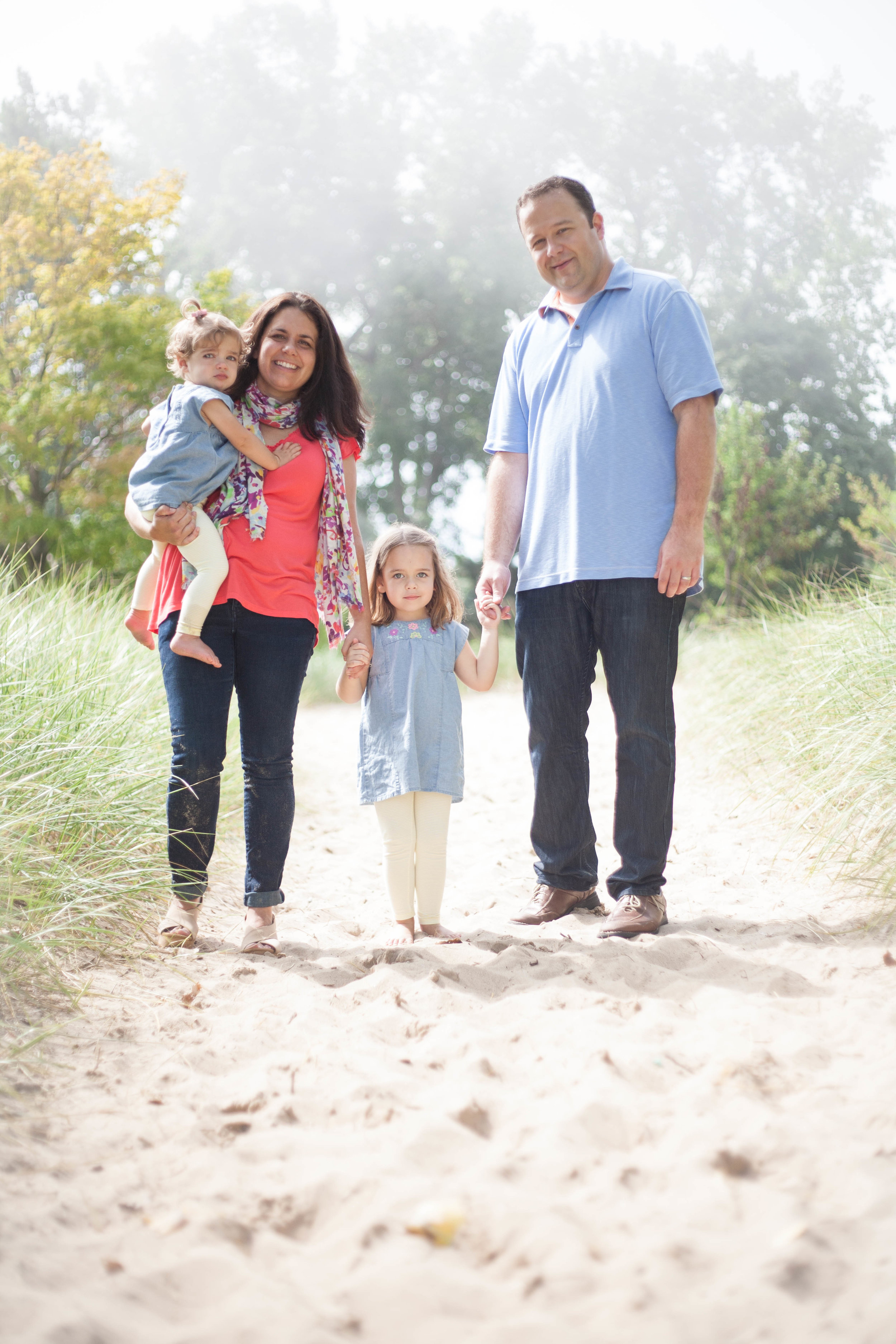 Chicago Family Photographers