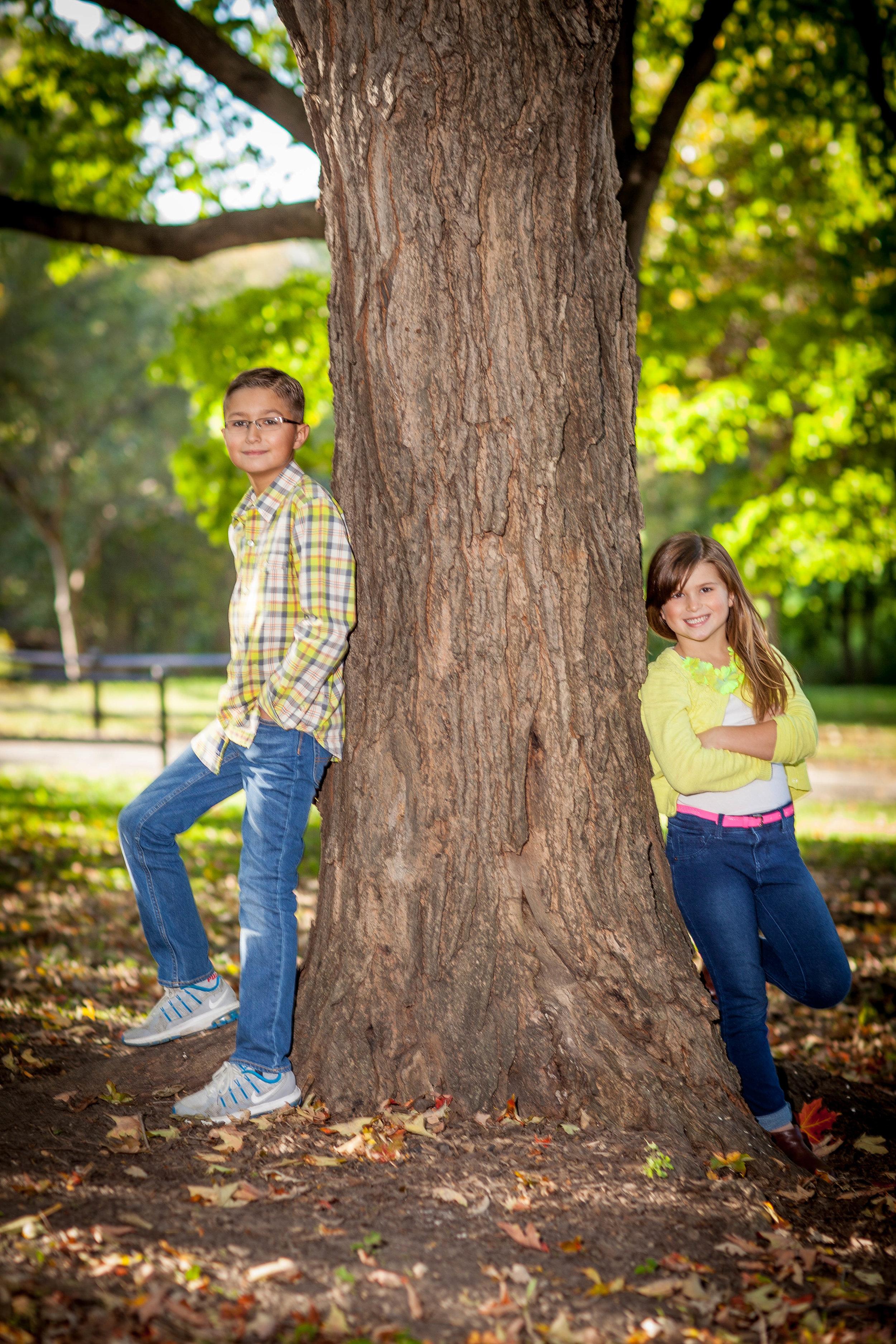 kids portrait photographer in chicago