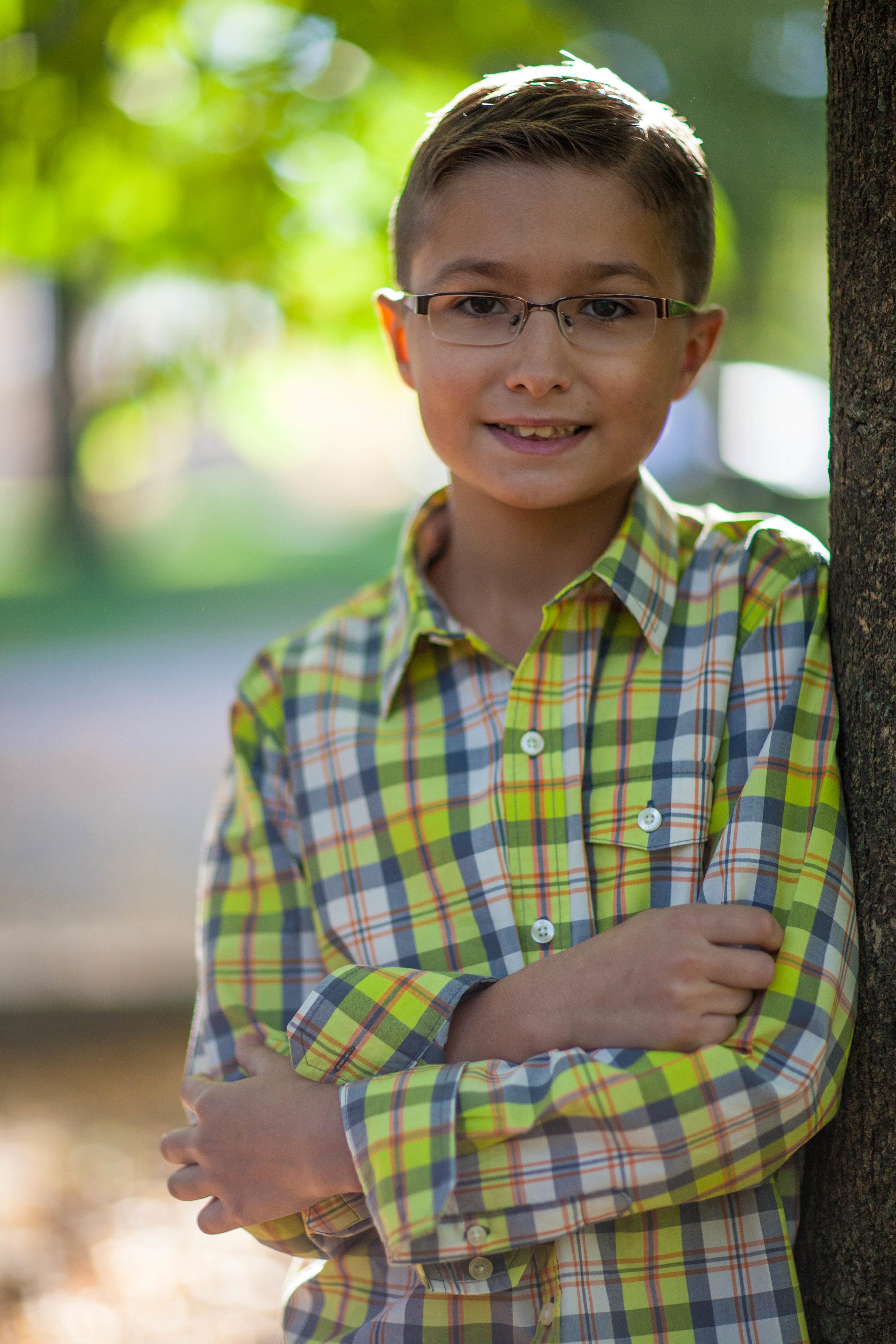 child photographer in chicago