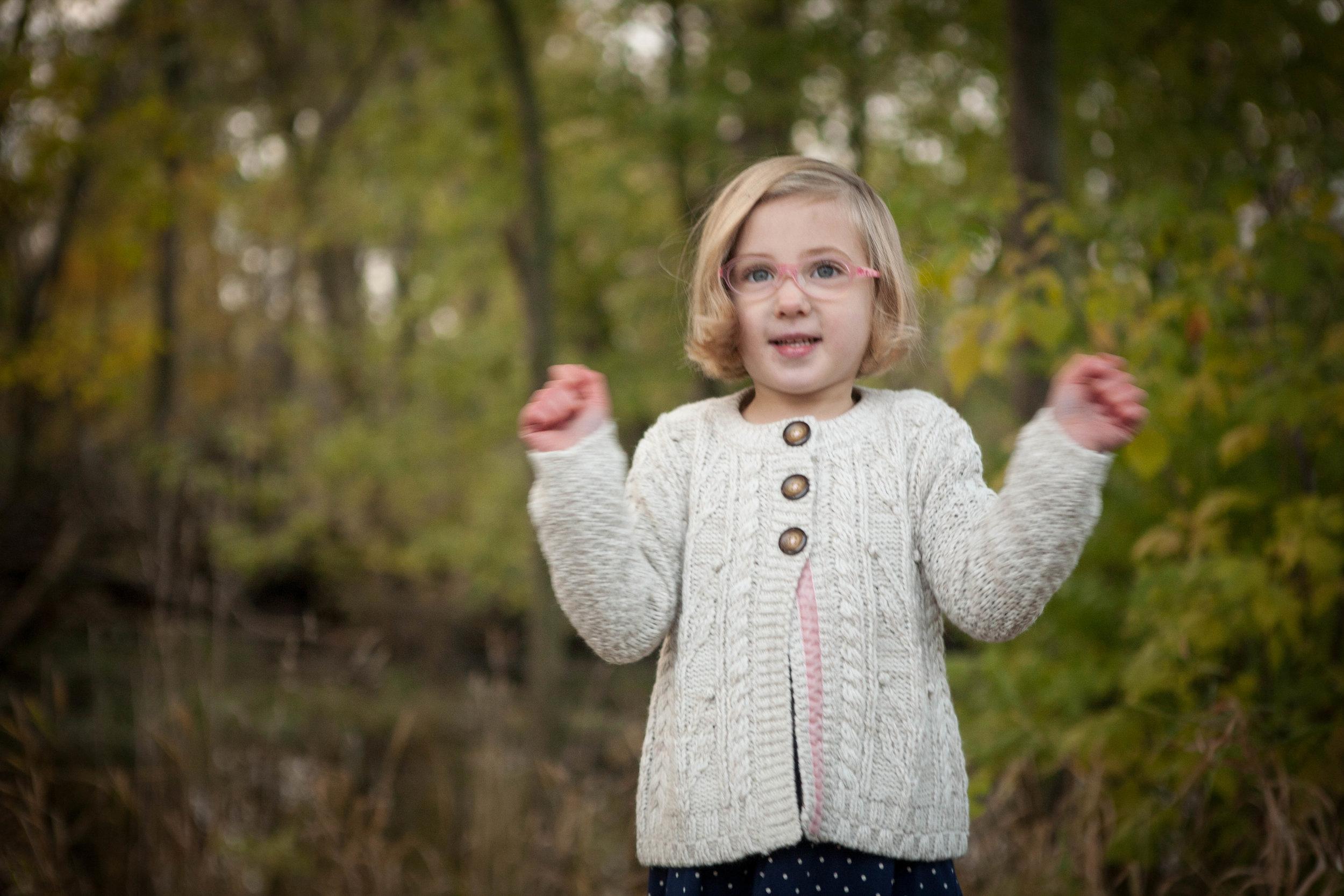 north chicago children's photographer