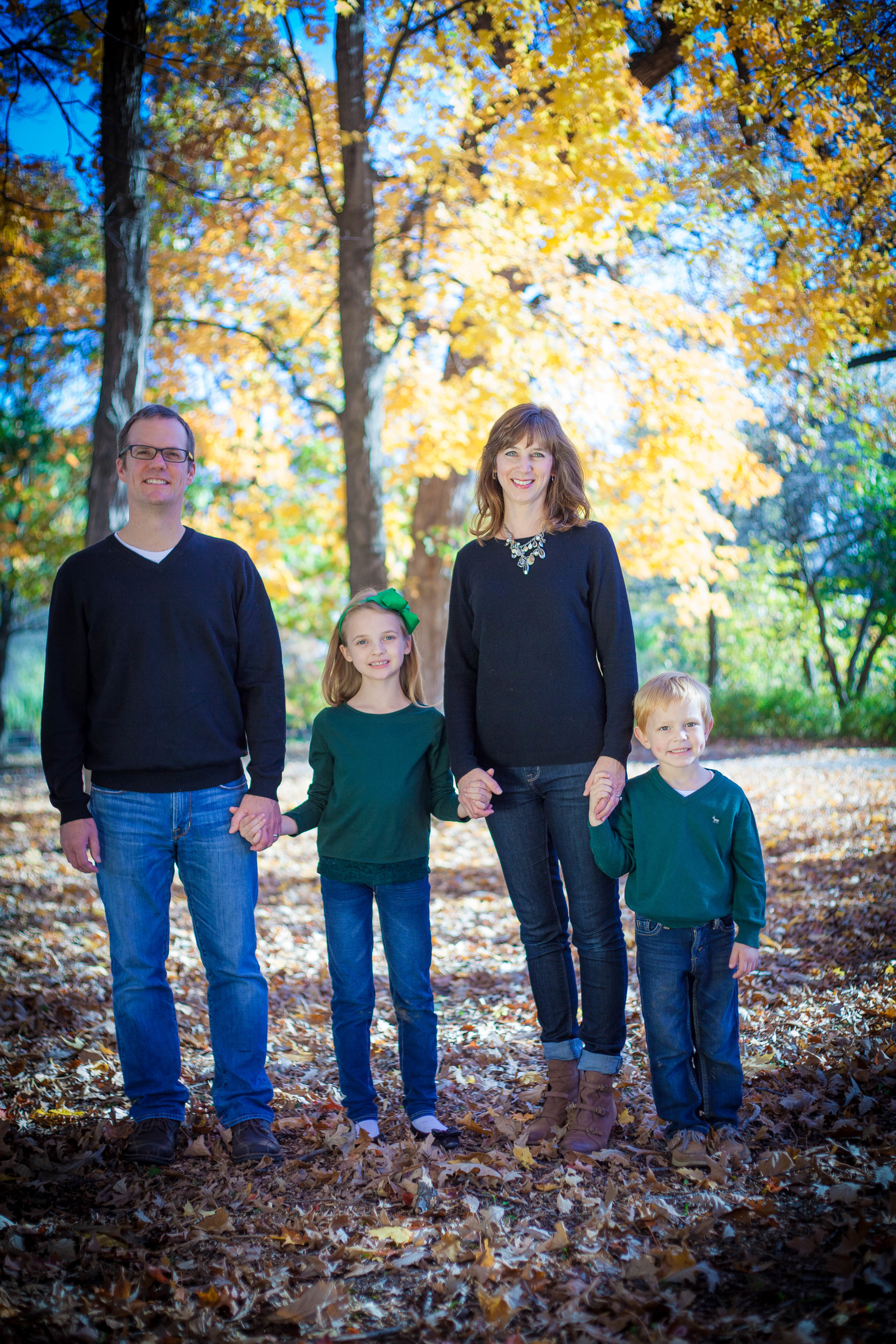 family photographer based in chicago