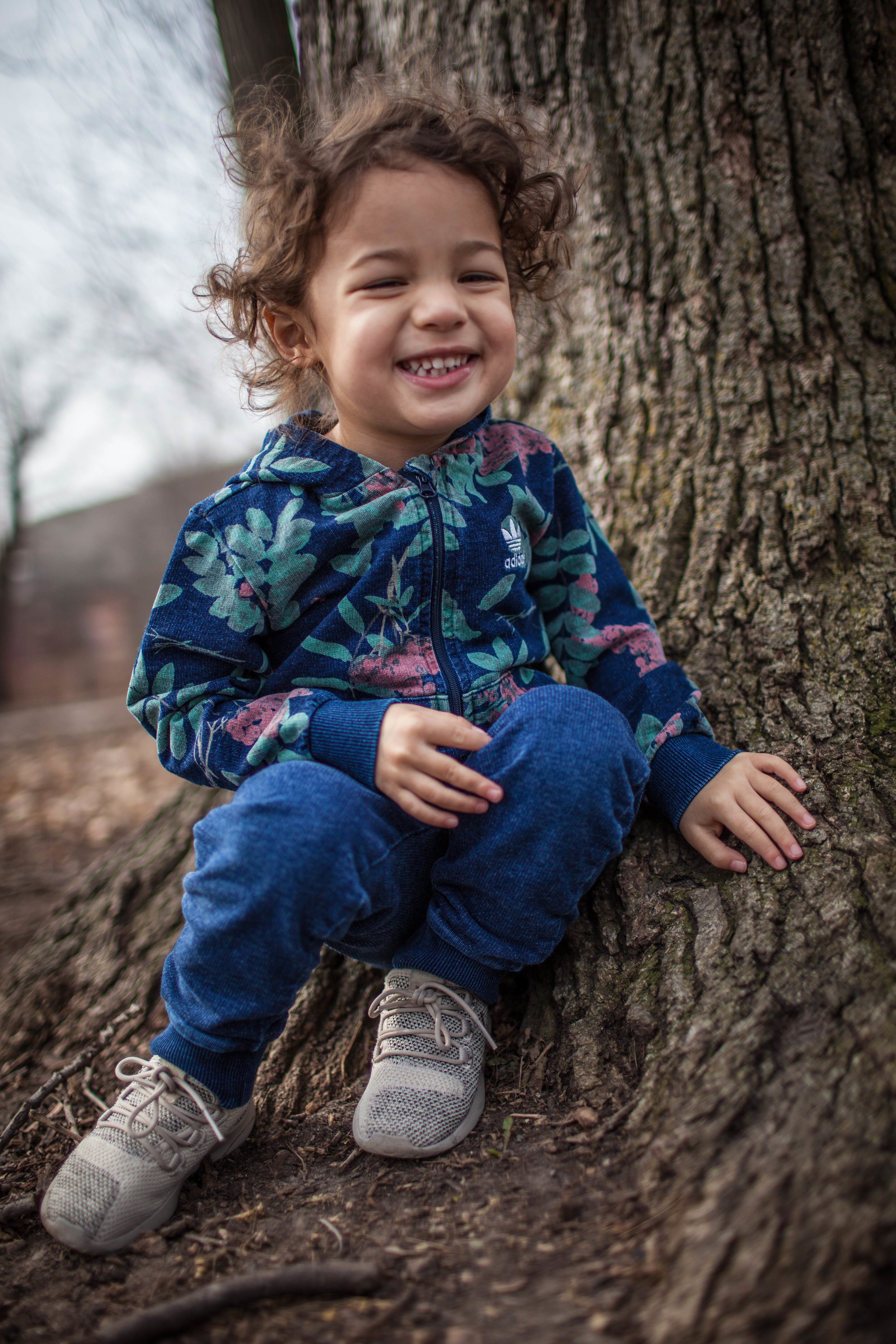 Gompers Park Shoot