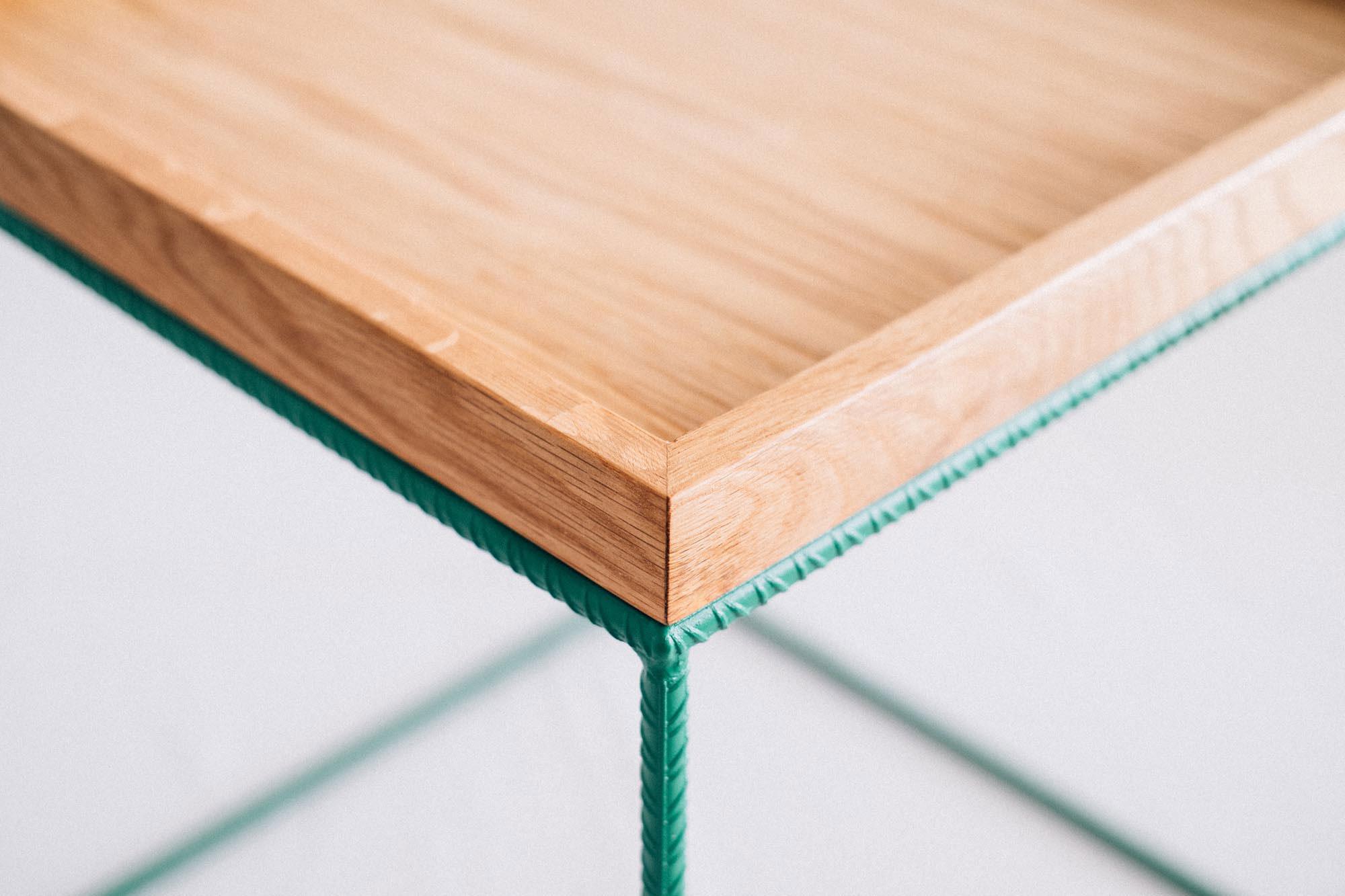 Artist Side Table