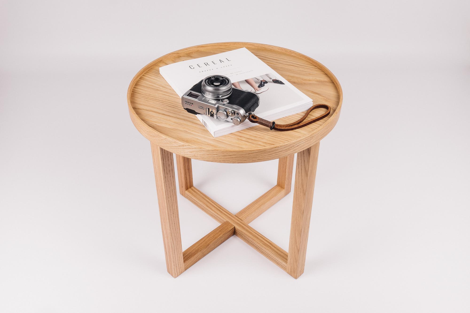 The Sweetest Side Table