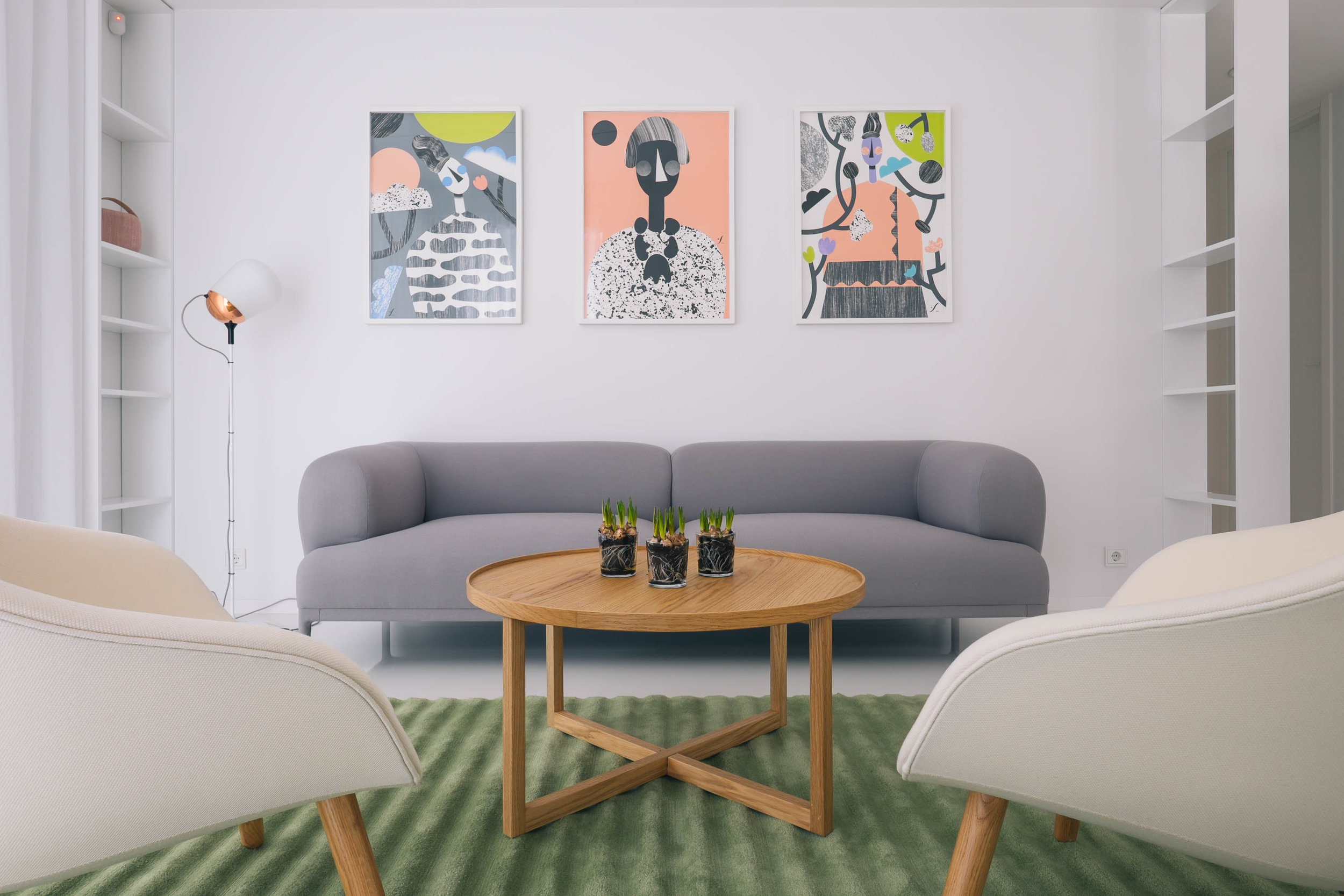Interior design by Ace Of Space