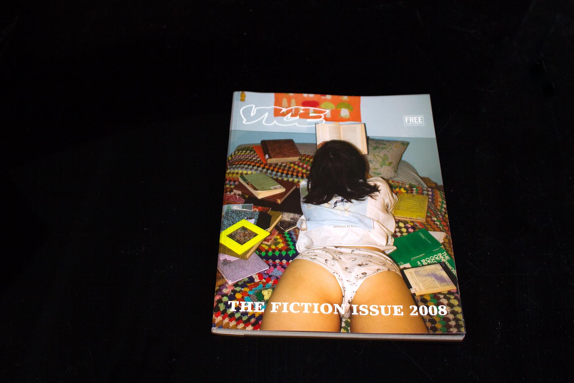 Vice Magazine