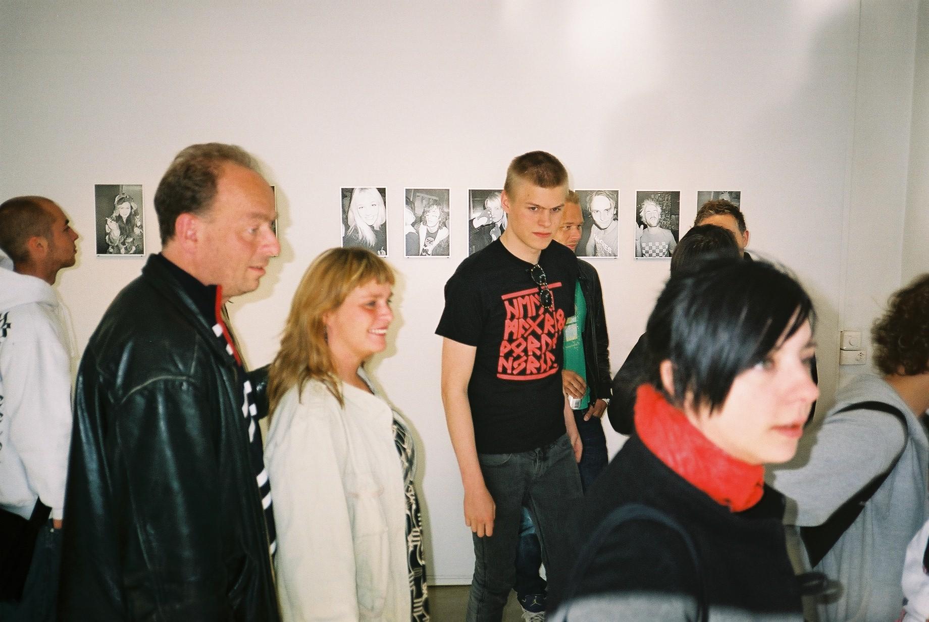 Sirkusár opening