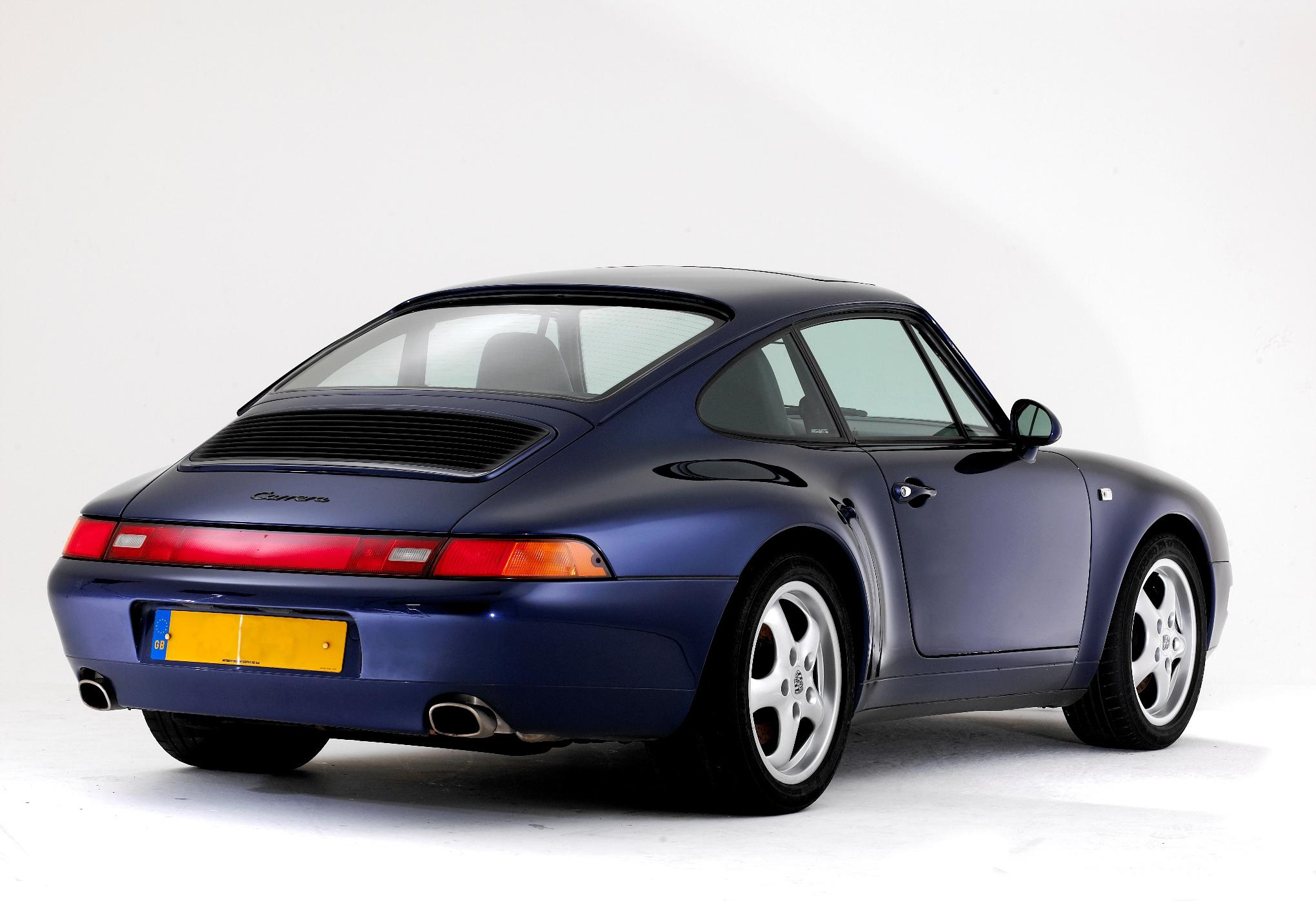 Porsche 993 Tiptronic.jpg
