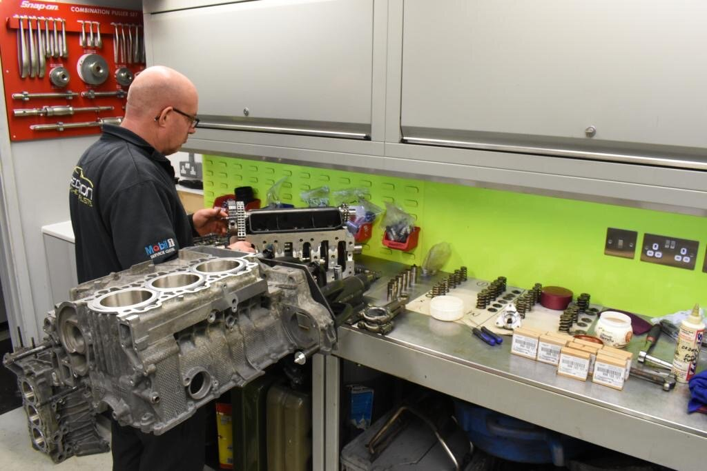 996 engine rebuild.JPG
