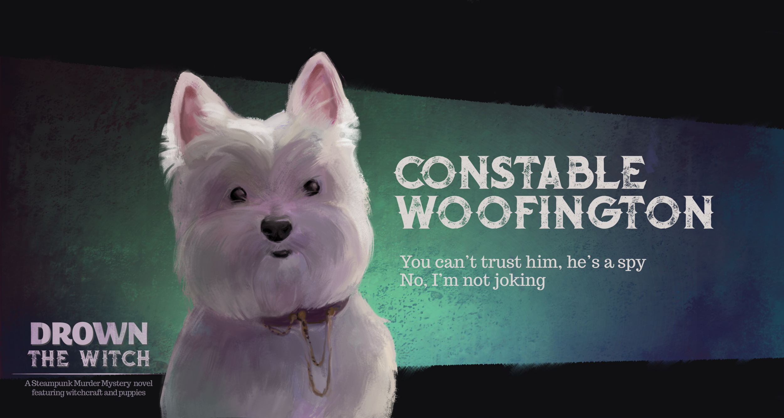 Constable Woofington