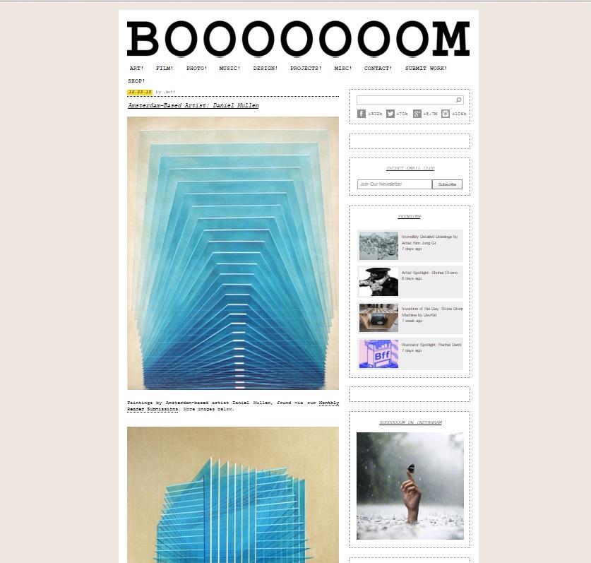 Booooooom