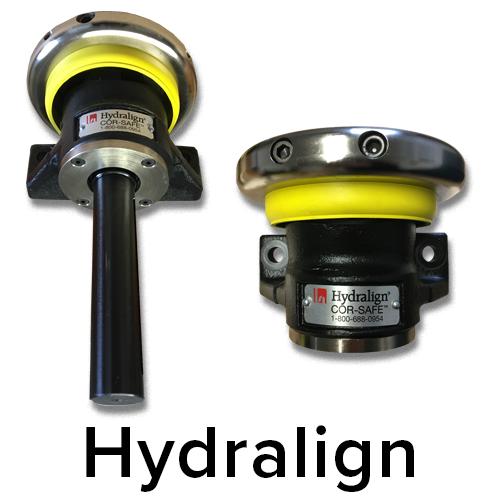 Hydralign Safety Chucks