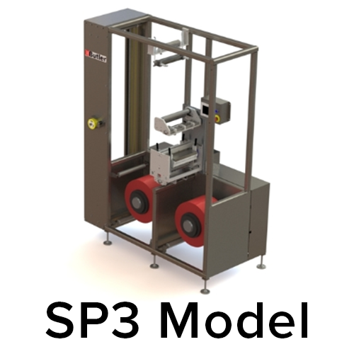 SP3 Automatic Splicer