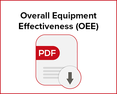Butler Automatic Overall Equipment Effectiveness Brochure