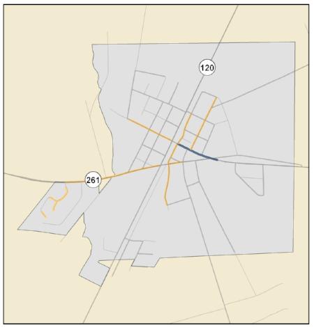 Pinewood, Sumter County