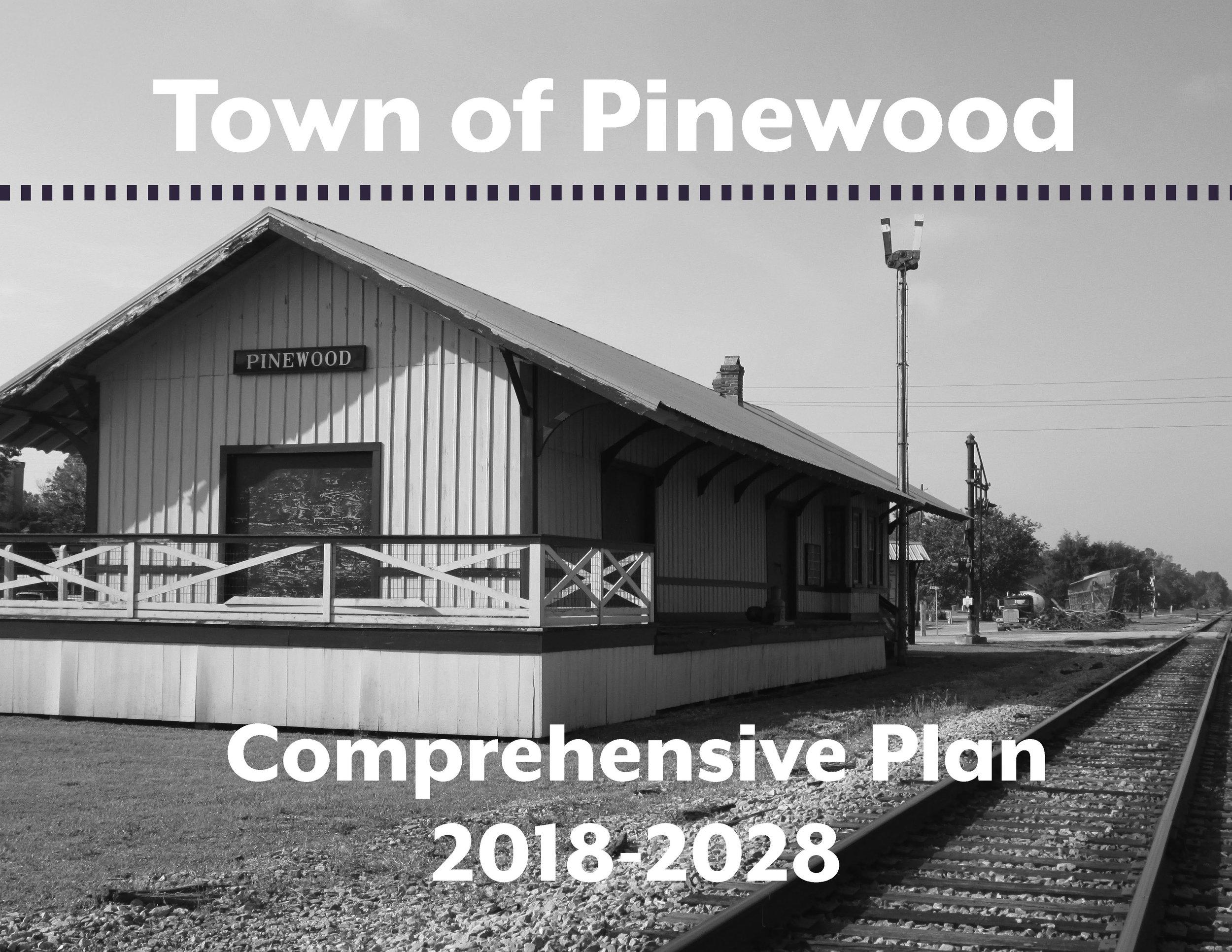 Pinewood Comp Plan Cover.jpg
