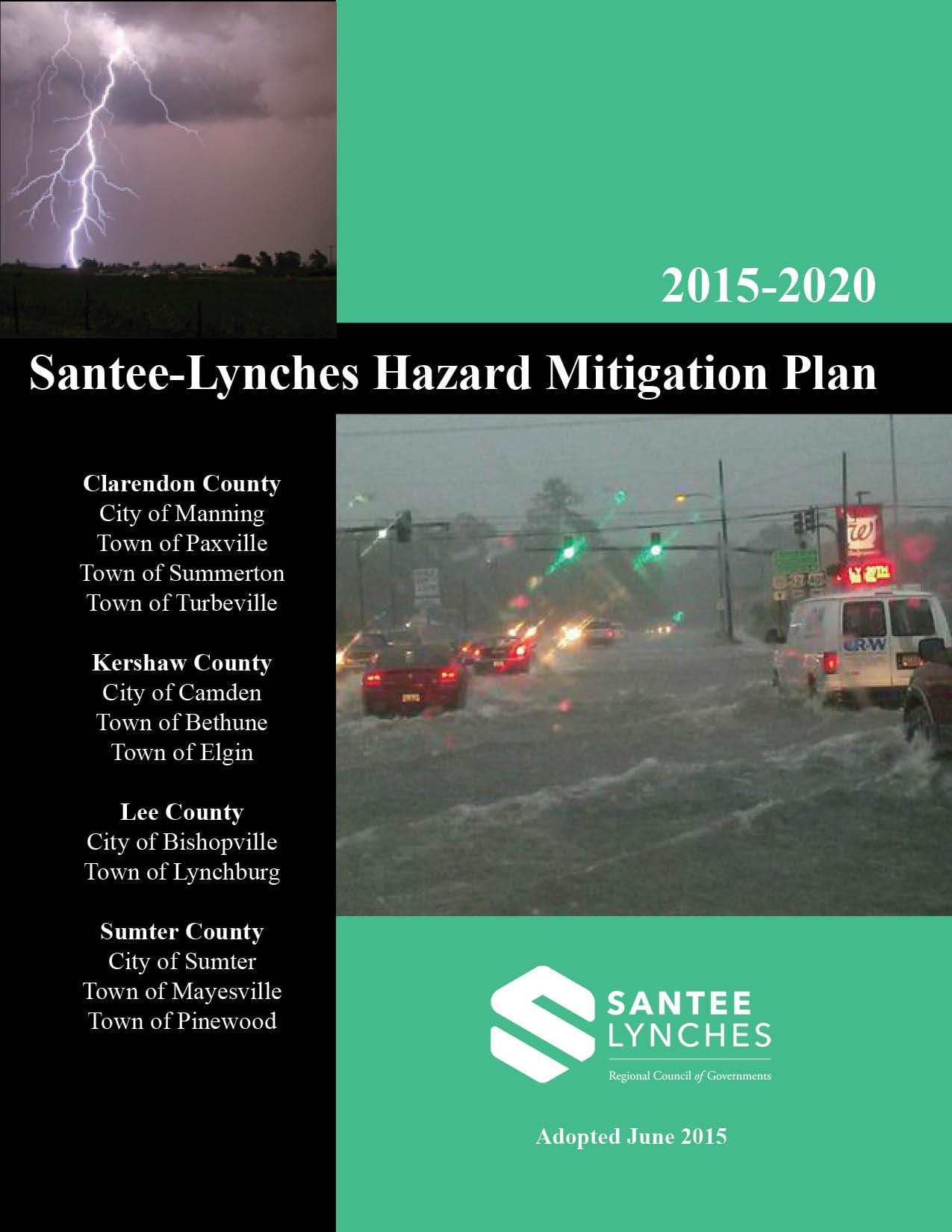 Hazard Mitigation Plan (2015-2020)