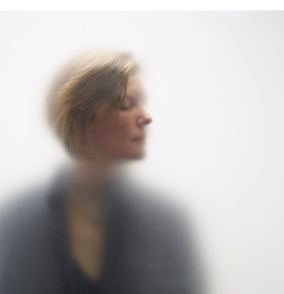 Portrait by Ann Hamilton, 2014