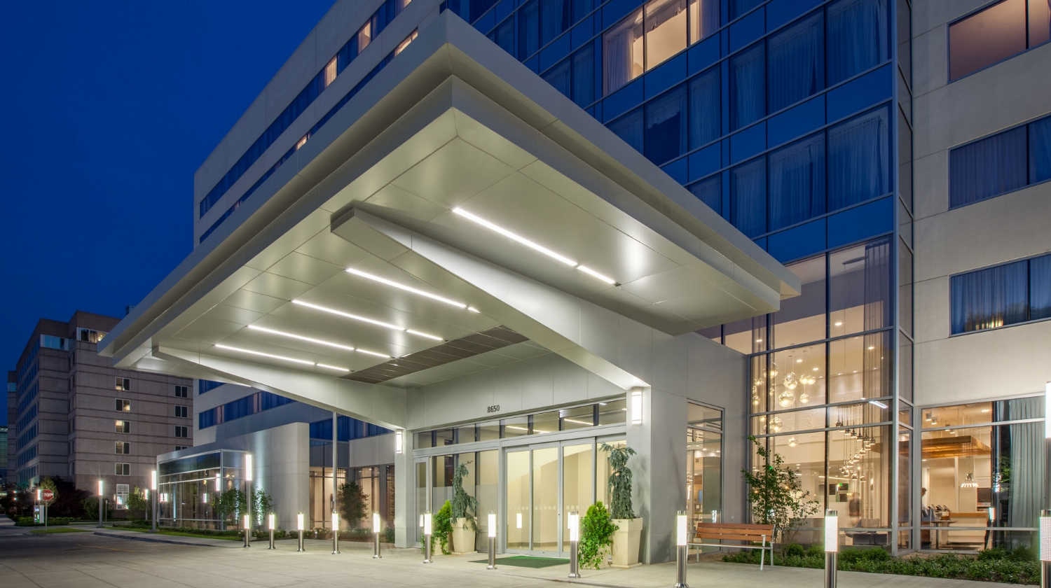 Holiday Inn at the Cleveland Clinic Main Campus - CLEVELAND, OH