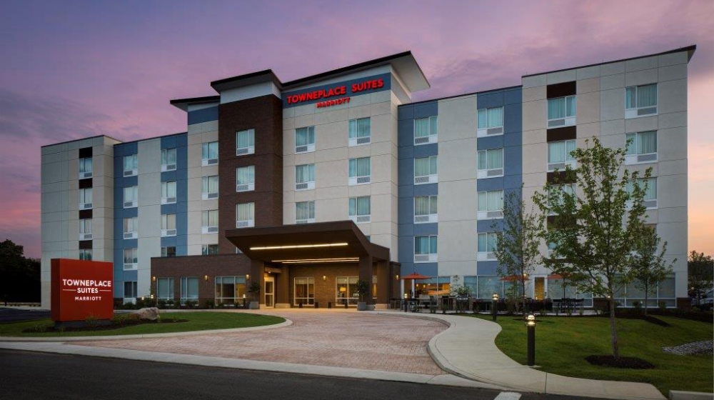 Townplace Suites by Marriott - HARMAR TOWNSHIP, PA