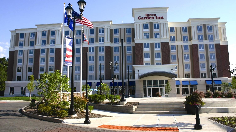 Hilton Garden Inn - PERRYSBURG, OH