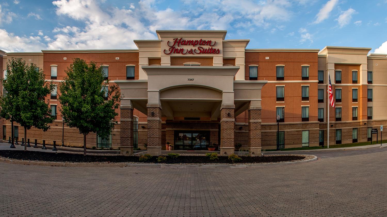 Hampton Inn & Suites - MISHAWAKA, IN