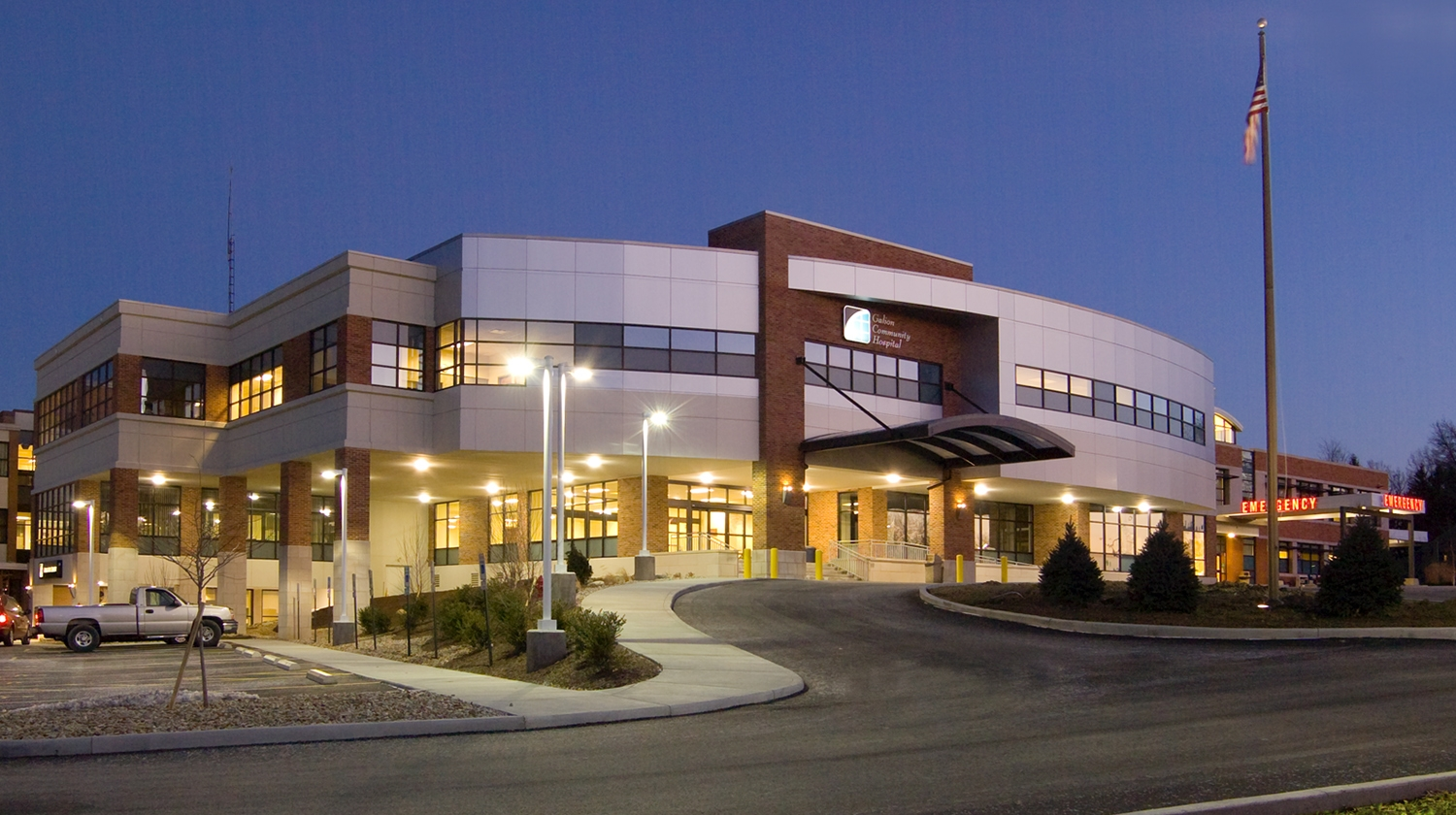 GALION COMMUNITY HOSPITAL Ambulatory SURGERY Center - GALLION, OH