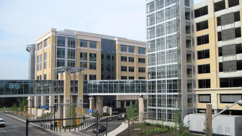 Cleveland Veteran Affairs Medical Center - CLEVELAND, OH
