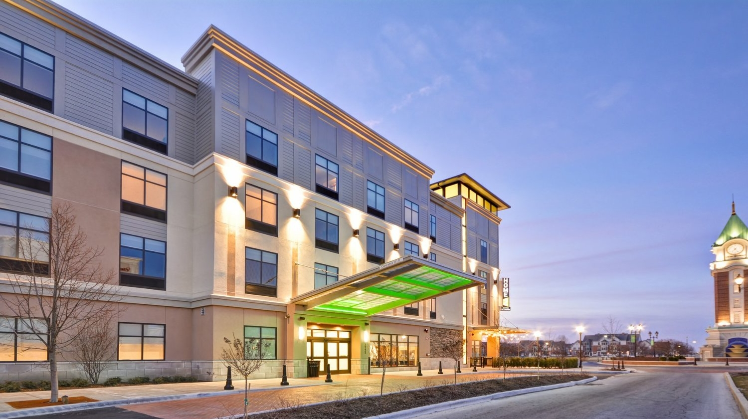 HOME2 SUITES BY HILTON - PERRYSBURG, OH