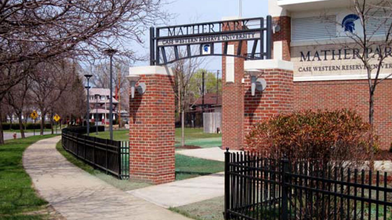 Case Western Reserve University Mather Park - CLEVELAND, OH